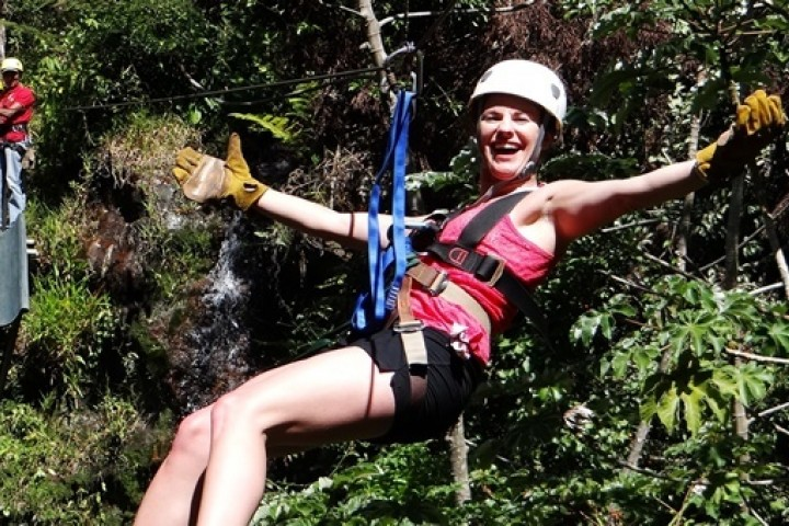 4 in 1 rincon de la vieja tubing zipline climb hotsprings costa rica info center 3
