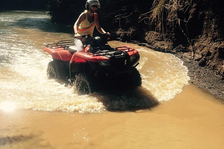 atv tour rental samara costa rica info center adventure 13