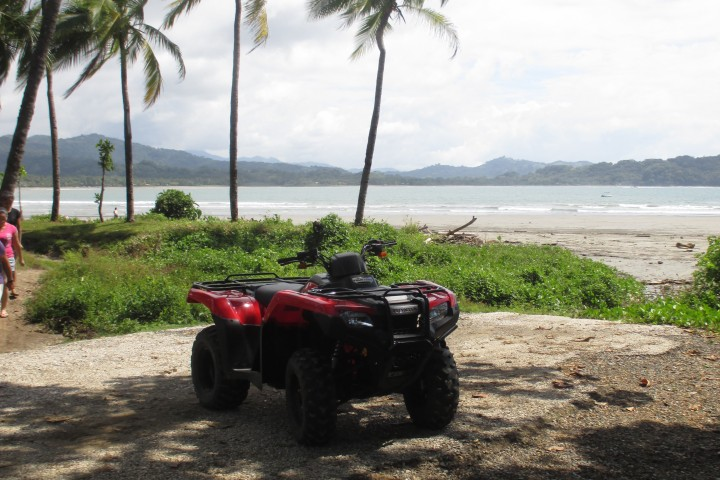 atv tour rental samara costa rica info center adventure 14
