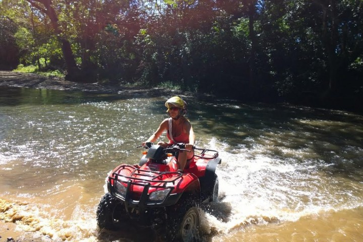 atv tour rental samara costa rica info center adventure 15