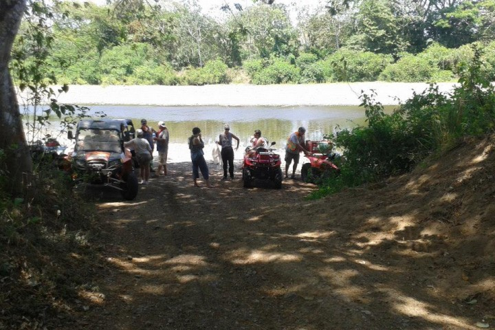 atv tour rental samara costa rica info center adventure 17