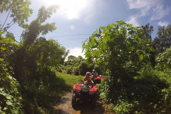 atv tour rental samara costa rica info center adventure 1