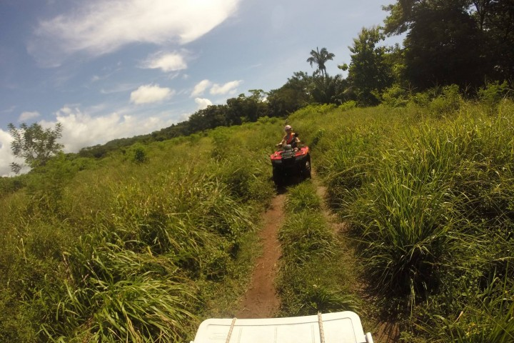 atv tour rental samara costa rica info center adventure 2
