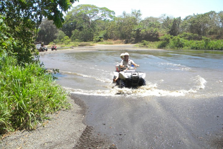 atv tour rental samara costa rica info center adventure 6