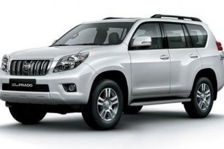 Costa Rica Car Rental With Driver