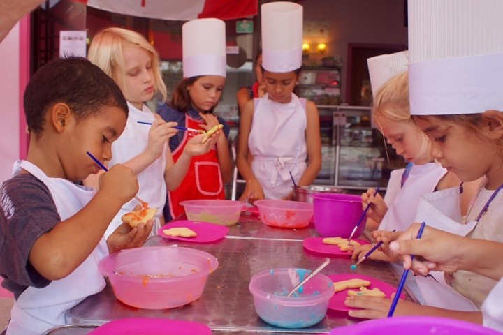 children baking 01