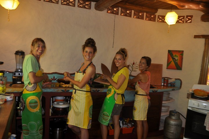 cooking class typical costa rica samara info center family fun 12 Large