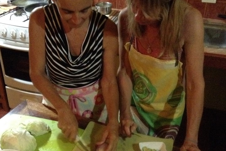 cooking class typical costa rica samara info center family fun 6 Large