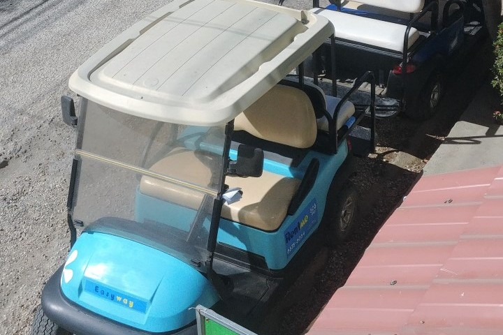 easyway golf carts 10