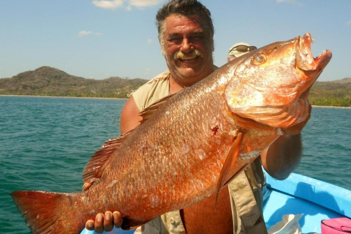near shore fishing samara carrillo costa rica info center 14