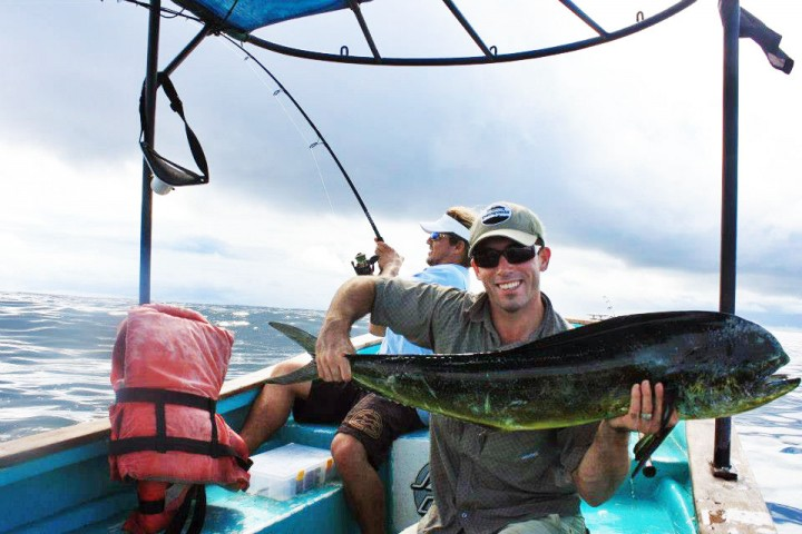 near shore fishing samara carrillo costa rica info center 18