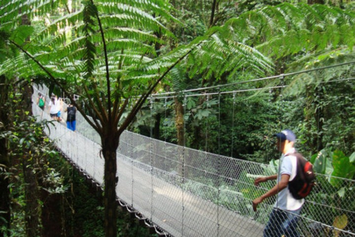 samara arenal 1 day hot springs rappelling hanging bridges tour costa rica info center 2