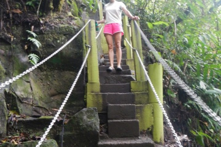 samara arenal 1 day hot springs rappelling hanging bridges tour costa rica info center 8