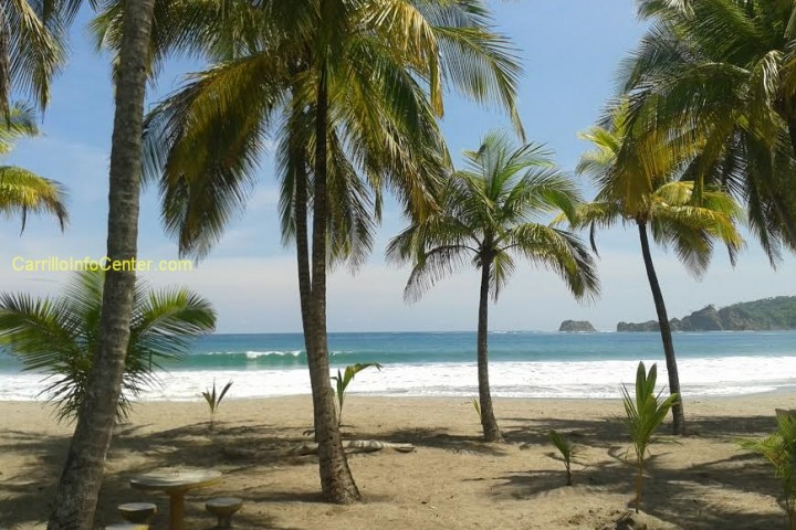 samara hot vacations rentals samara beach costa rica info center 4