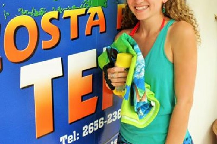 tefl teach english foreign langauge samara costa rica info center 7