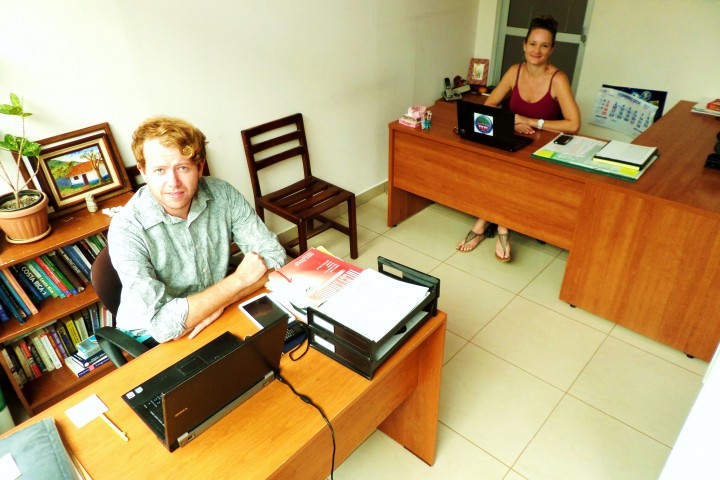tefl teach english foreign langauge samara costa rica info center 8