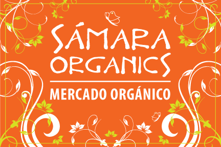 samara beach organics market costa rica info center