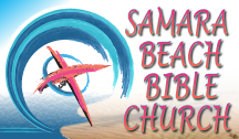 samara beach bible church logo